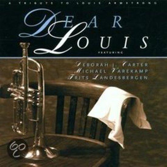 Dear Louis Armstrong