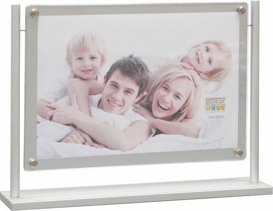 bol.com | Deknudt Frames fotostaander zilver