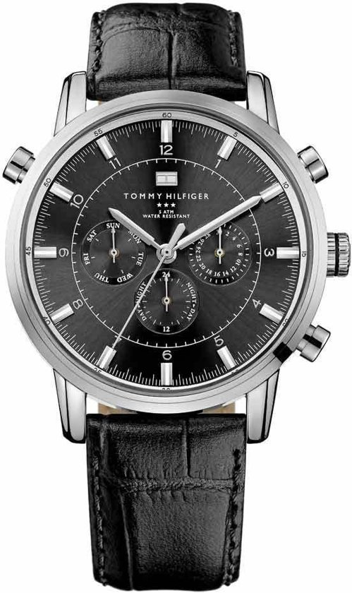 Tommy Hilfiger Harrison TH1790875
