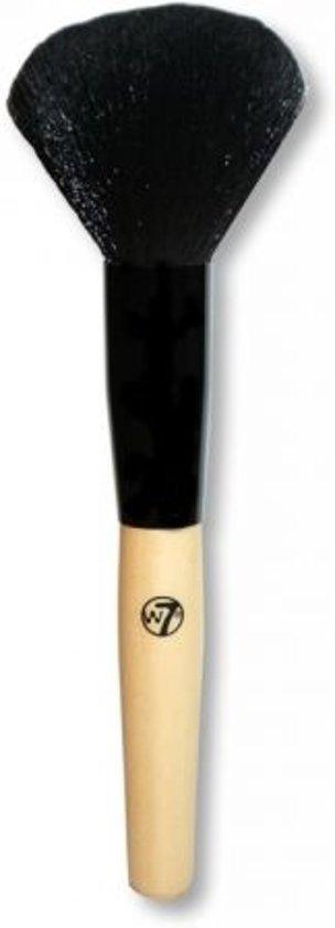 W7 Blusher Brush - Make-up Kwast