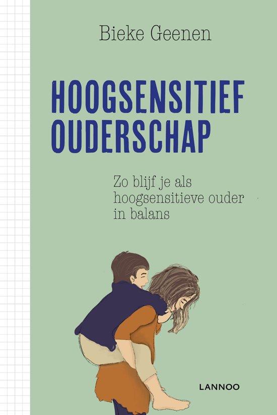 9200000125006258 - Boekentips voor ouders en kinderen die hoogsensitief zijn