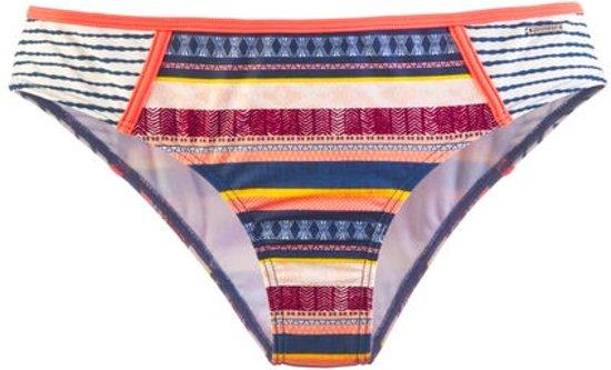 Protest Mix & Match Bikini Broek Dames JADE Beet RedXL/42