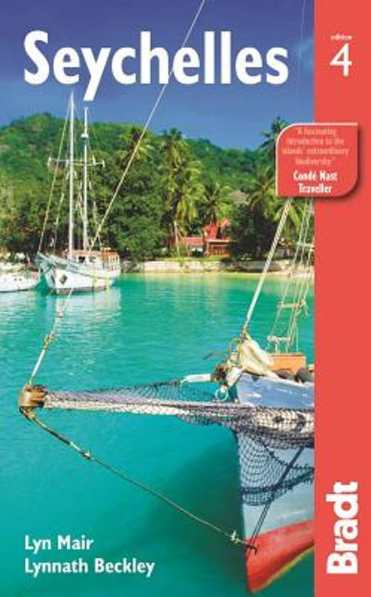 The Bradt Travel Guide Seychelles