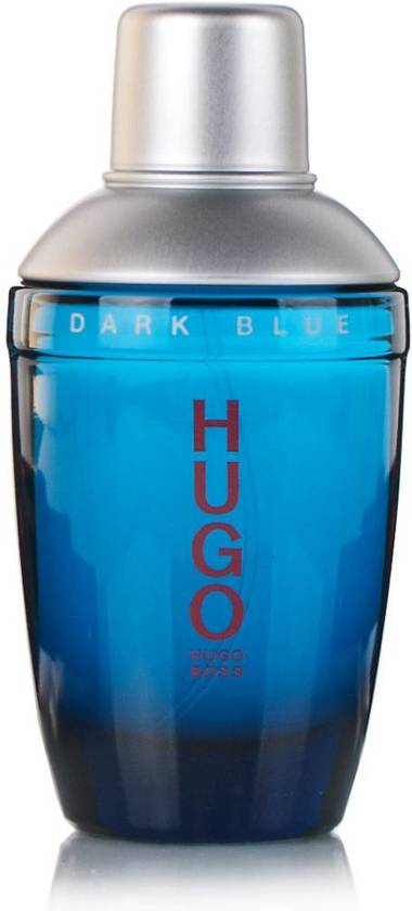 Hugo Boss Dark Blue 75 ml - Eau de toilette - for Men