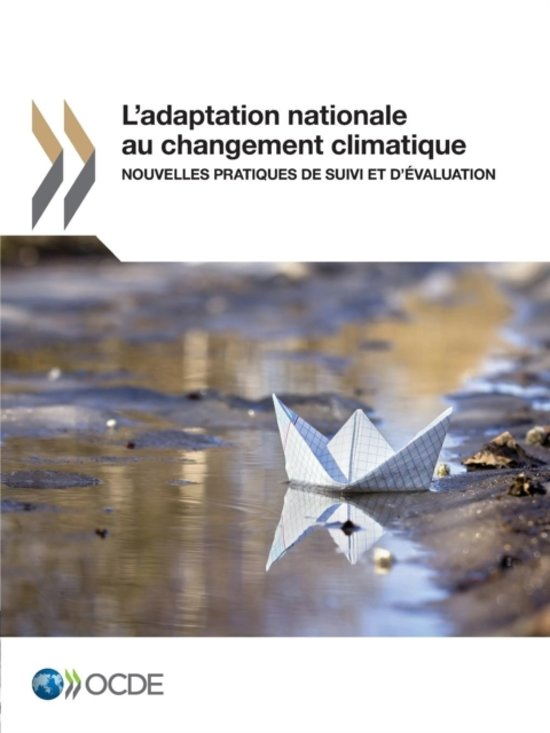 L'Adaptation Nationale Au Changement Climatique