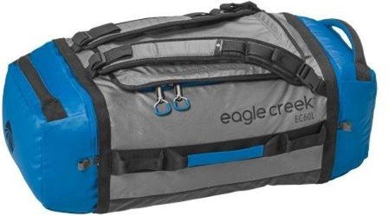 6759f33f784 Eagle Creek Cargo Hauler reistas 60L grijs/blauw