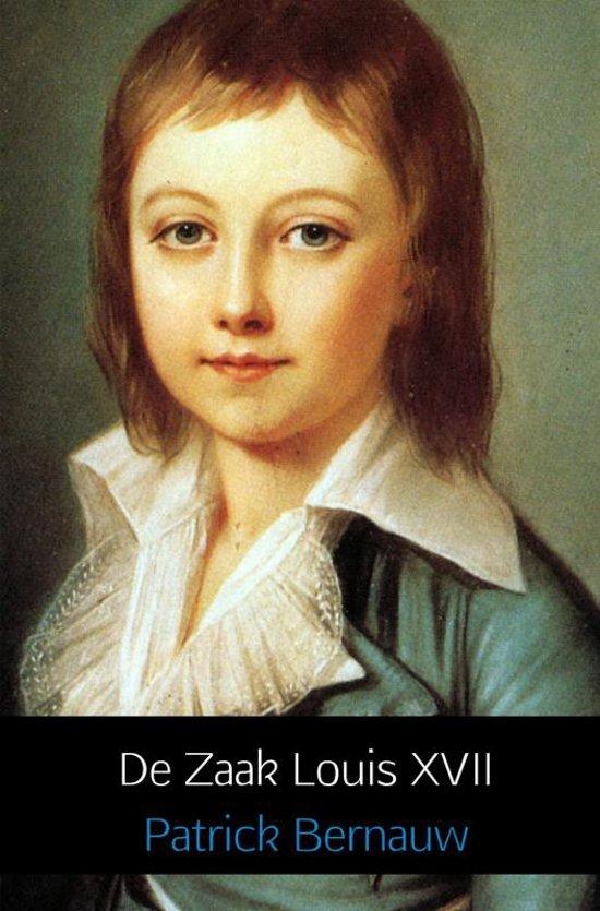 De zaak Louis XVII