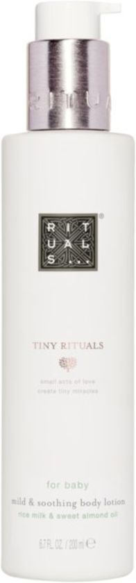RITUALS Tiny Rituals Baby Body Lotion - 200 ml