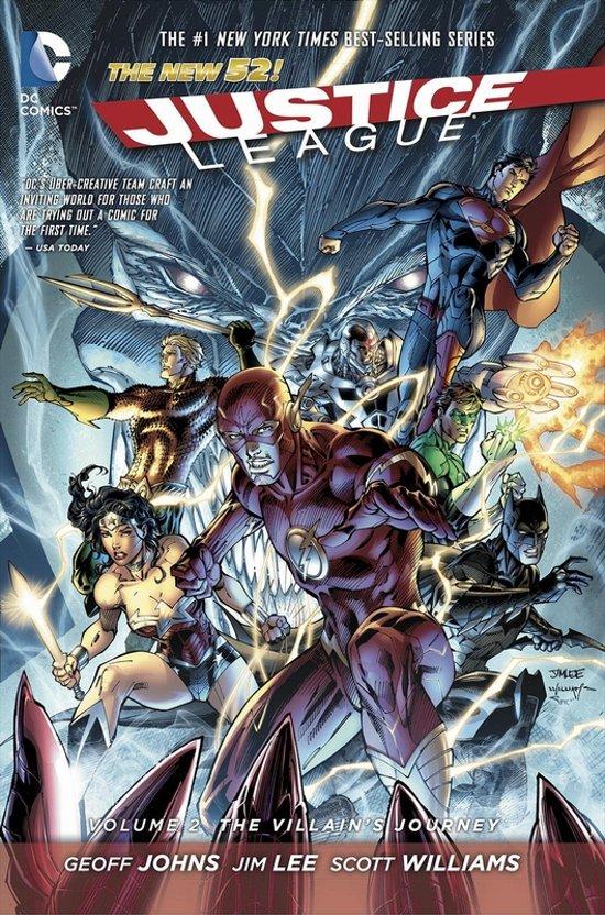 Justice league Hc02. uitbraak (rebirth)