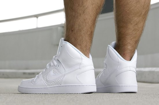 Nike Son of Force Mid Heren maat 45