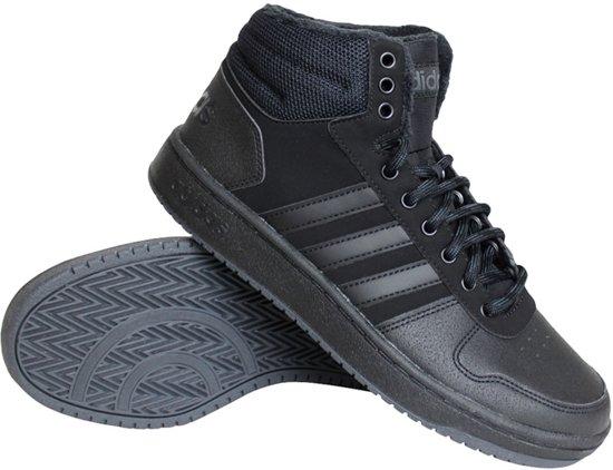 adidas Hoops 2.0 Mid sneakers heren zwart 45 13
