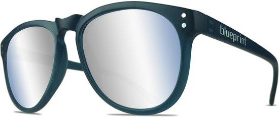 4617c5065509 bol.com   Blueprint Eyewear Wharton // Platinum Marina