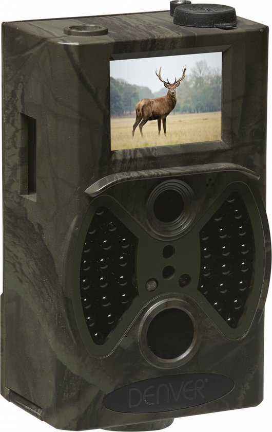 Denver WCT-5003 - Wildlife Camera in Boekelo
