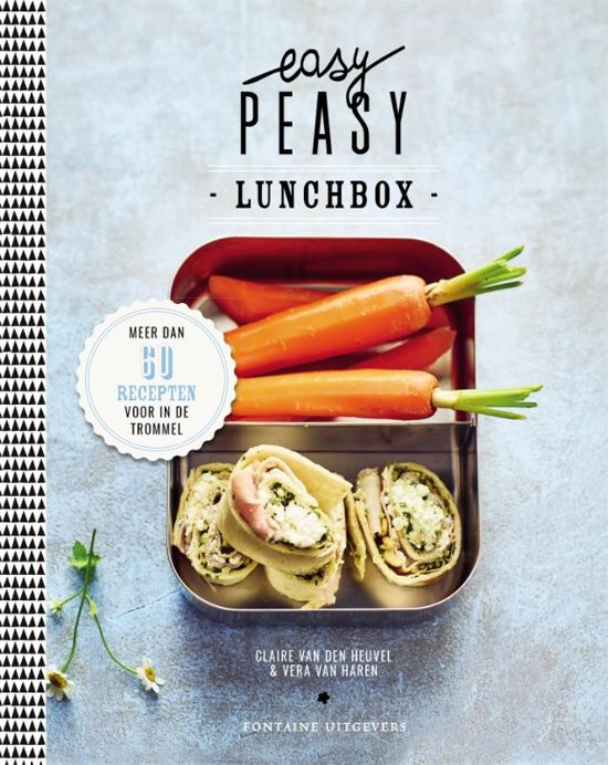Easy Peasy lunchbox