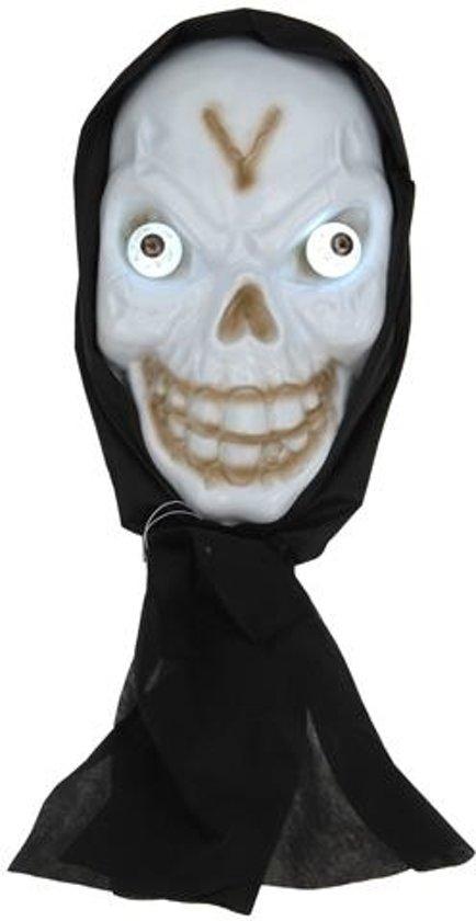 Halloween Masker.Bol Com Halloween Masker Met Licht Merkloos Speelgoed