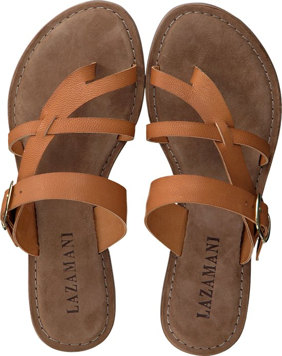 Lazamani slipper - Dames