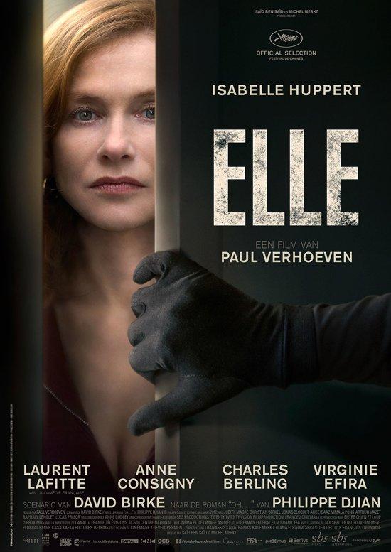 Movie - Elle