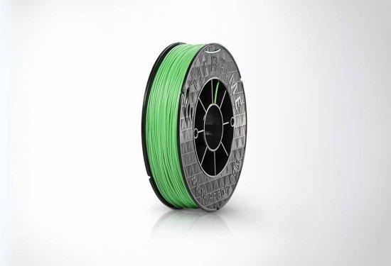 Tiertime C-23-06 ABSplus Groen 500g 3D-printmateriaal
