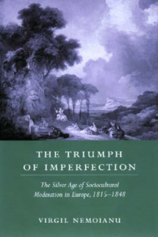 The Triumph of Imperfection