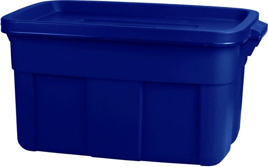Curver Multibox - Superbox - 45 Liter - Blauw