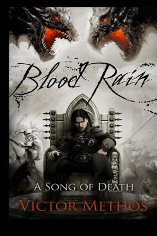 Blood Rain - A Song of Death