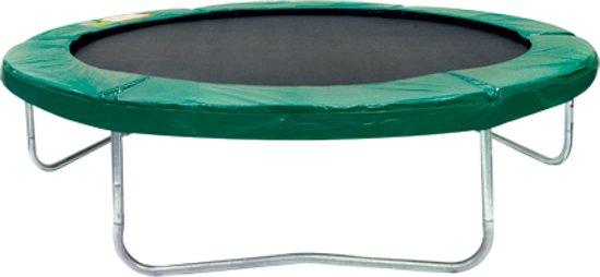 Jumpline Trampoline - 244 cm - Groen