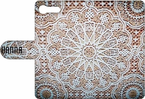 Telefoonhoes ontwerpen en geef cadeau Sony Xperia X Compact in De Haan