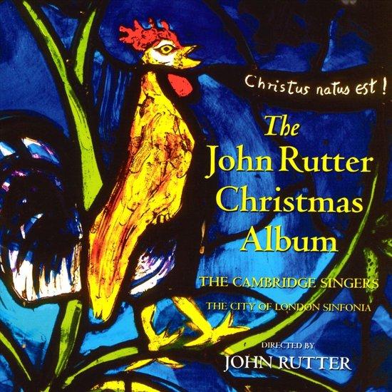 The John Rutter Christmas Album