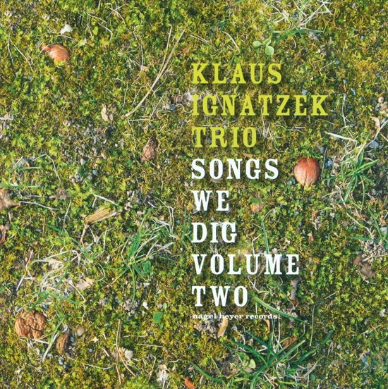 Trio Songs We Dig, Vol. 2