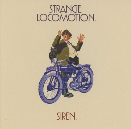Strange.. -Deluxe-