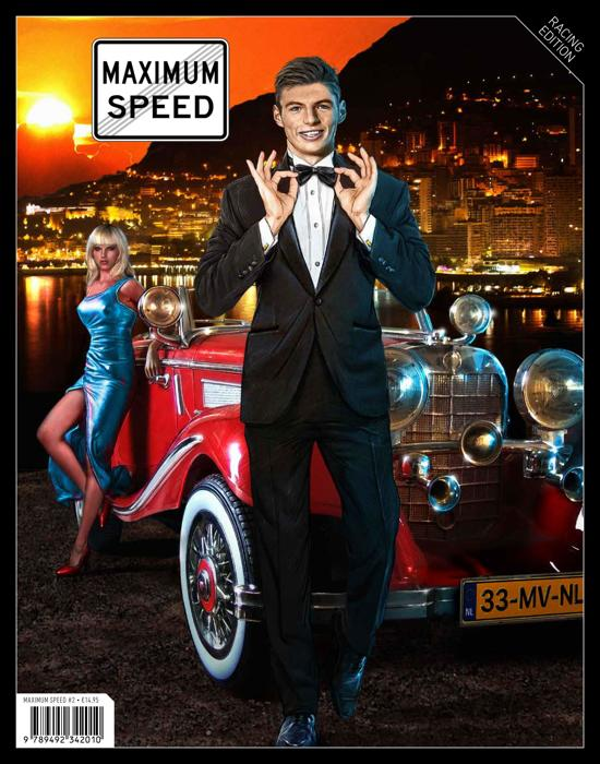 Maximum Speed Magazine 2