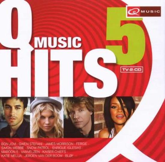 Q Music Hits 5