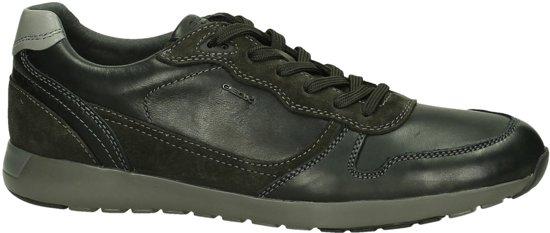 Chaussures De Bureau Noir Bureau Hommes Geox yFsZ3