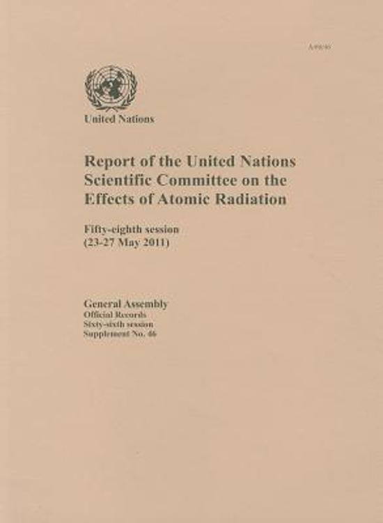 a report on the effects of