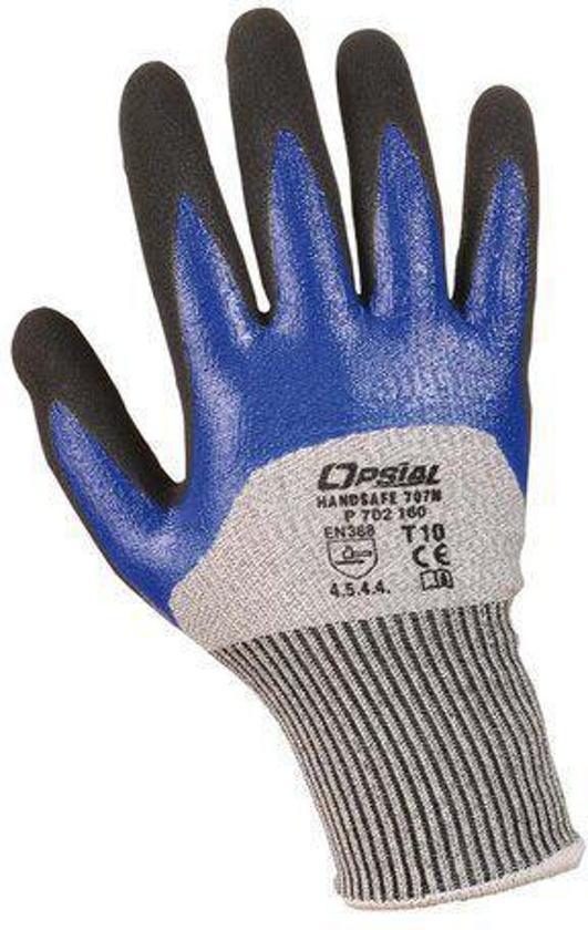 Opsial Werkhandschoenen Handsafe 707N 4544 maat 10