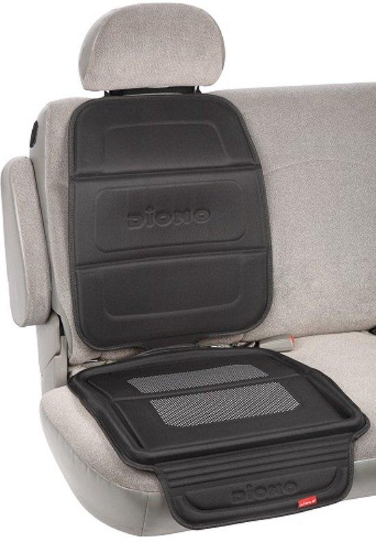 Diono - Seatguard Complete - Voorgevormde beschermmat voor autobekleding - Autostoelbeschermer