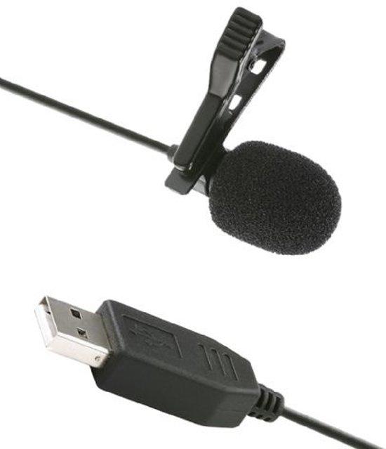 microfoon aansluiting voor Mac
