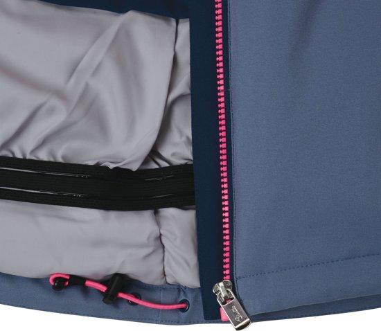 Dare2b Indestruct Jacket Wintersportjas Vrouwen MAAT M Blauw