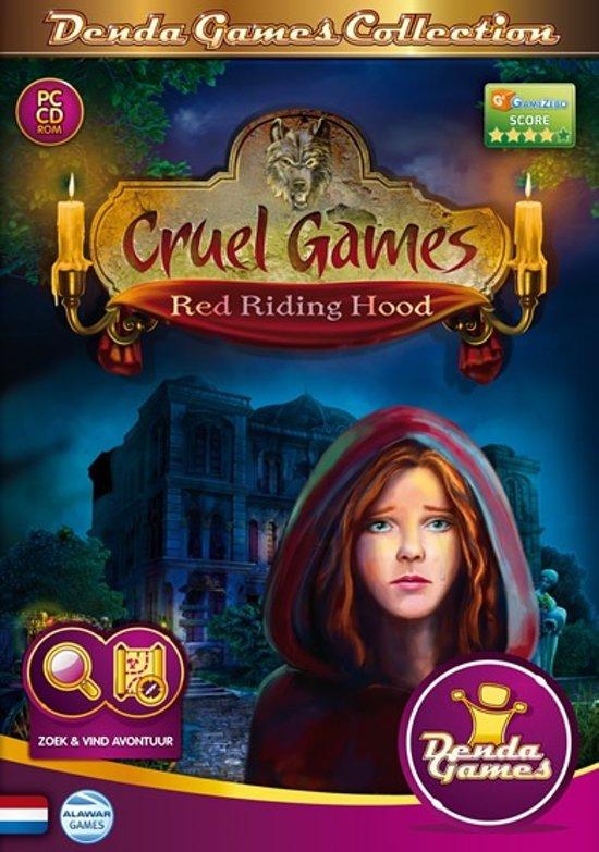 Cruel Games: Red Riding Hood - Windows