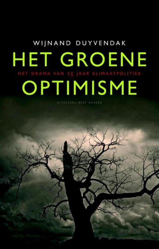 Het groene optimisme