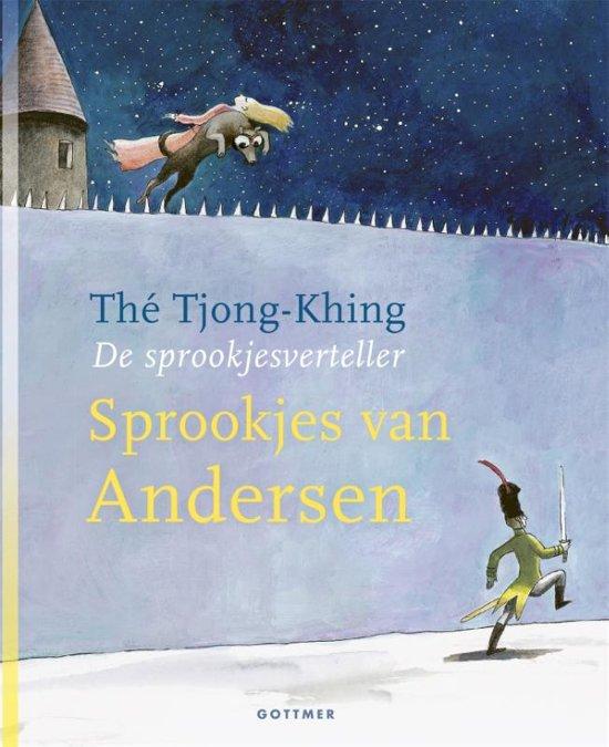 De sprookjesverteller - Sprookjes van Andersen