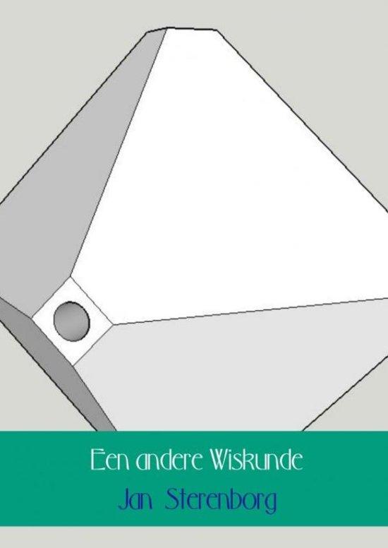 Een andere Wiskunde - Jan Sterenborg pdf epub