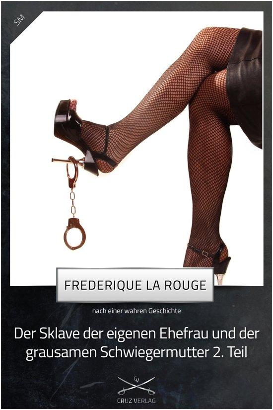 bol.com | Sklave der eigenen Ehefrau und der grausamen