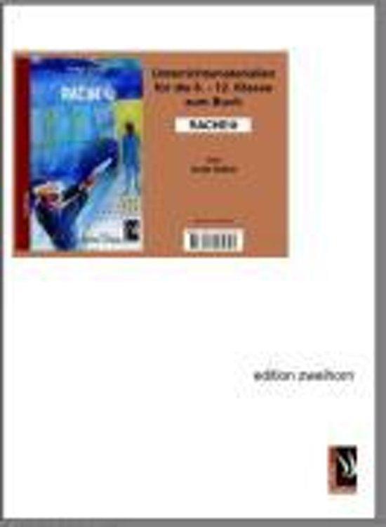 Unterrichtsmaterialien für die 6.-10. Klasse zum Buch Rache@