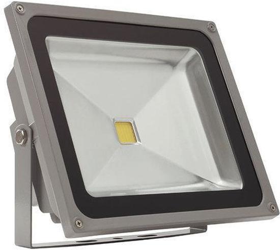 Led bouwlamp 50 Watt warm wit licht