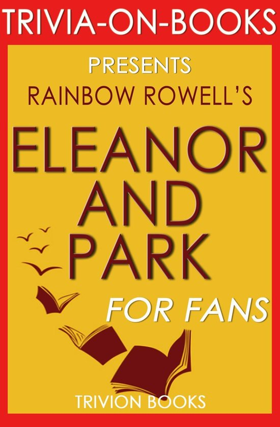 Bol Com Eleanor Park By Rainbow Rowell Trivia On Books Ebook