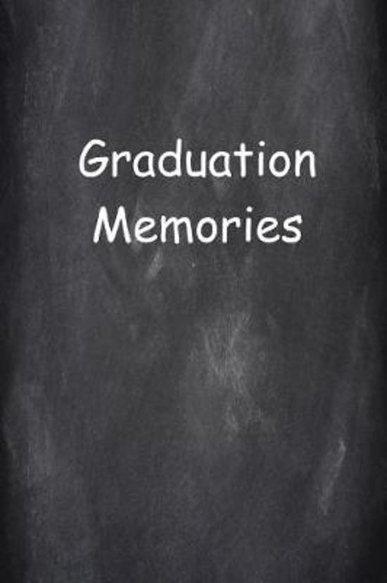Graduation Journal Graduation Memories Lined Journal Pages