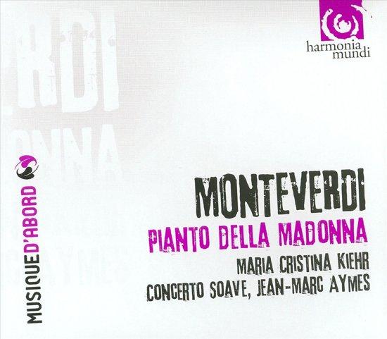 Pianto Della Madonna