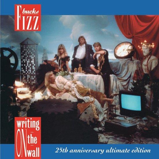 Writing's On The Wall  25Th Ann. Ul