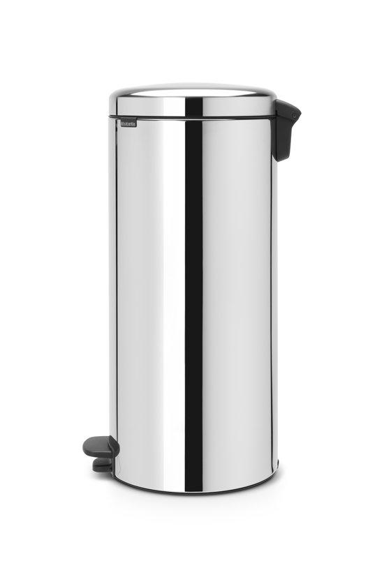 Brabantia NewIcon Pedaalemmer 30 Liter rvs